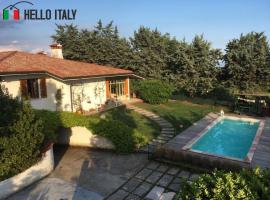 Villa for sale in Soiano del Lago (Lombardy)