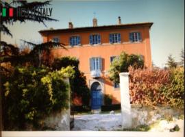 Villa zum Verkauf in Viterbo (Latium)