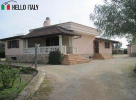 Villa for sale in Galatone (Puglia)