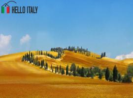 Villa en venta a  Montepulciano (Toscana)