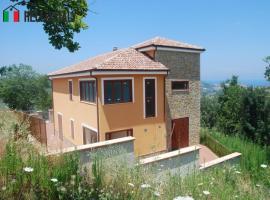 Neubau zum Verkauf in Torchiara (Kampanien)