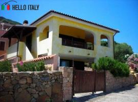 Villa for sale in Palau (Sardinia)