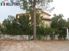 Vila à venda em Montepaone (Calábria)
