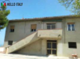 Vendere casa a potenza picena provincia di macerata - Casa esposta a ovest ...