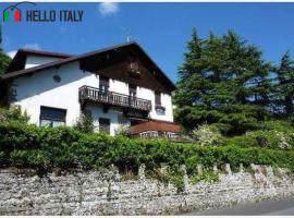 Villa for sale in Bellagio (Lombardy)