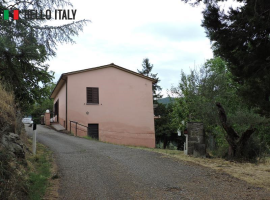 Cottage for sale in Lisciano Niccone (Umbria)