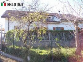 Villa zum Verkauf in Chieti (Abruzzen)