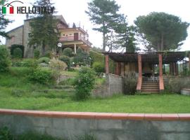 Vila à venda em Rufina (Toscana)
