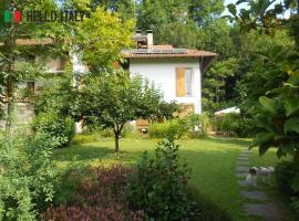 Villa for sale in Gattico (Piedmont)