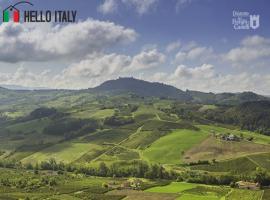 Villa for sale in Borgo Priolo (Lombardy)