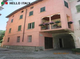 Apartment for sale in Garbagna (Piedmont)