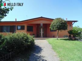 Villa en venta a  Ardea (Lacio)