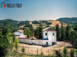 Villa for sale in Godiasco (Lombardy)