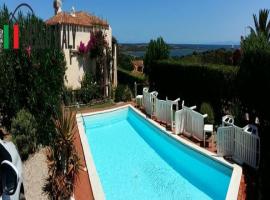Villa zum Verkauf in Stintino (Sardinien)