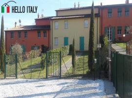 Villa for sale in Capannori (Tuscany)