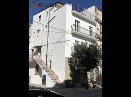 Apartment for sale in Cagnano Varano (Puglia)