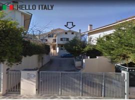 Villa for sale in Torrevecchia Teatina (Abruzzo)