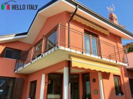 Villa zum Verkauf in Muggia (Friaul-Julisch Venetien)
