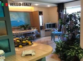 Apartamento à venda em Massa (Toscana)