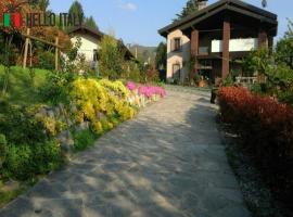 Townhouse zum Verkauf in Gemonio (Lombardei)