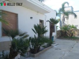 Villa for sale in Petrosino (Sicily)
