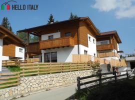 Nueva construccion en venta a  Nova Levante (Trentin-Haut-Adige)