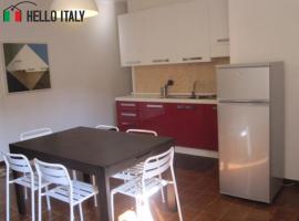 Apartment for sale in Otranto (Puglia)