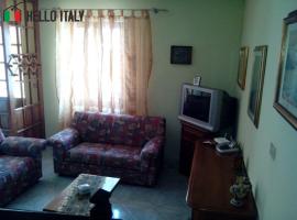 Apartamento à venda em Codrongianos (Sardenha)