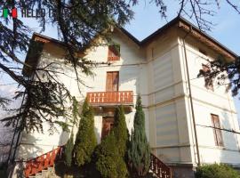 Villa zum Verkauf in Piovene Rocchette (Venetien)