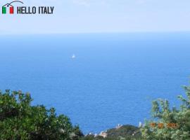 Villa for sale in Trinità d Agultu e Vignola (Sardinia)