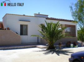 Villa for sale in Carovigno (Puglia)