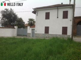 Villa en venta a  Murisengo (Piemonte)
