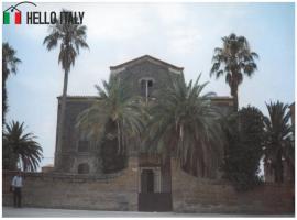 Villa en venta a  Agrigento (Sicilia)