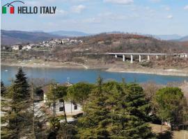 Villa zum Verkauf in Sansepolcro (Toskana)
