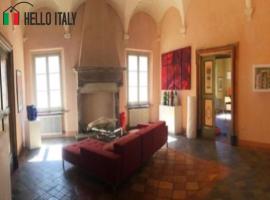Apartment for sale in Pergola (Marche)