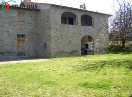 Villa for sale in Reggello (Tuscany)