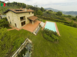 Villa for sale in Chiuduno (Lombardy)