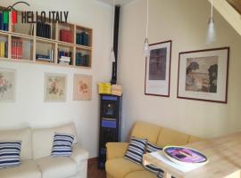 Wohnung zum Verkauf in Camerota (Kampanien)
