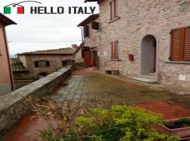 Villa for sale in Civitella in Val di Chiana (Tuscany)