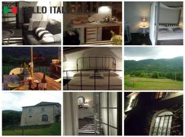 Cottage for sale in Tresana (Tuscany)