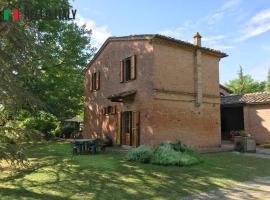 Cottage for sale in Castelnuovo Berardenga (Tuscany)