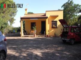 Villa for sale in Francavilla Fontana (Puglia)