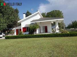 Villa for sale in Pisticci (Basilicata)